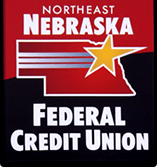 Northeast Nebraska Federal Credit Union Logo