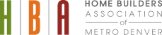 Homebuilders Association of Metro Denver Logo