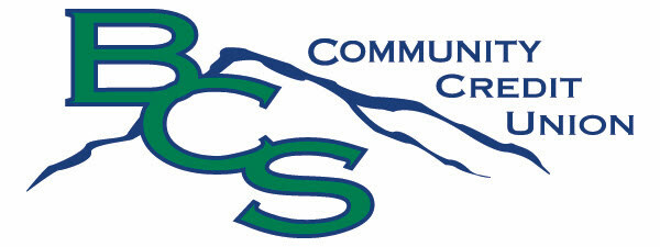 BCS Community Credit Union Logo