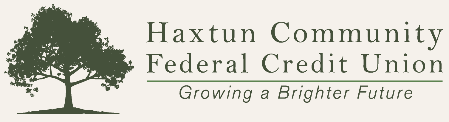 Haxtun Community Federal Credit Union Logo