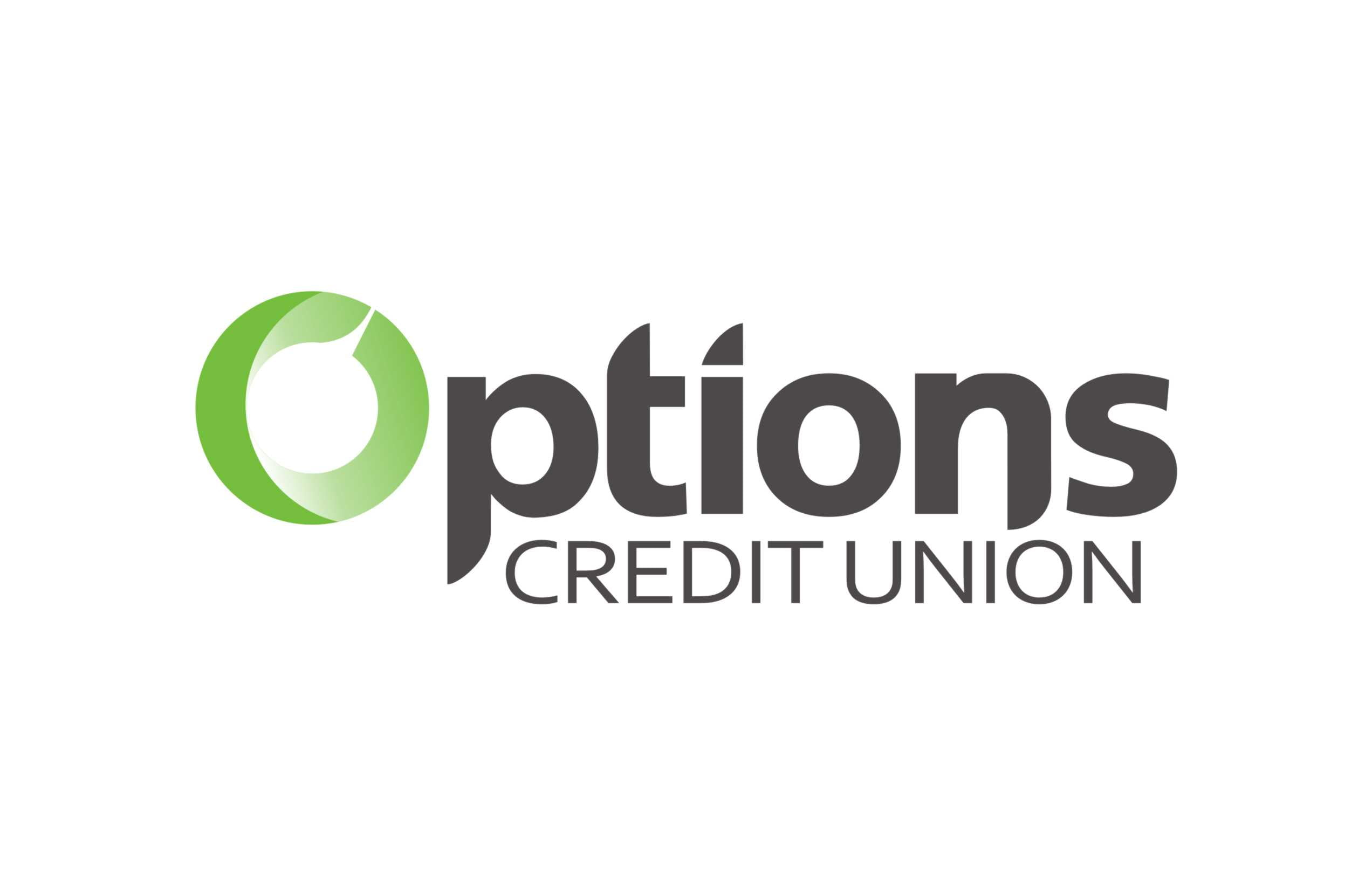 Options Credit Union Logo
