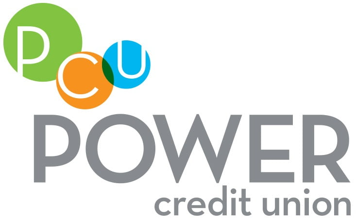 Power Credit Union Logo