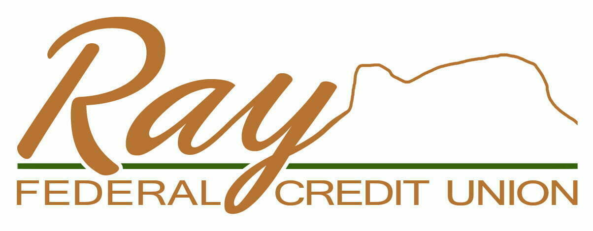 Ray Federal Credit Union Logo
