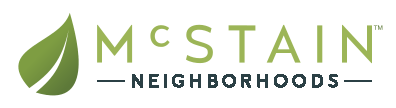 McStain Neighborhoods Logo