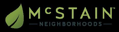 McStain Neighborhoods Logo