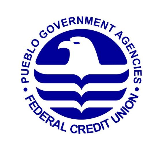 Pueblo Government Agencies Federal Credit Union Logo