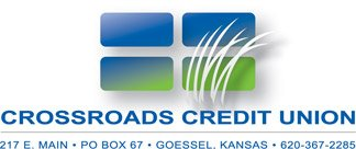 Crossroads Credit Union Logo