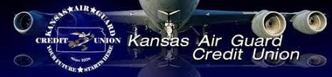 Kansas Air Guard  Logo