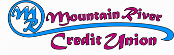 Mountain River Credit Union Logo