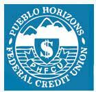 Pueblo Horizons Federal Credit Union Logo