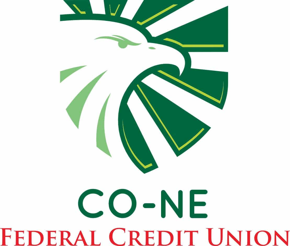 CO-NE Federal Credit Union Logo